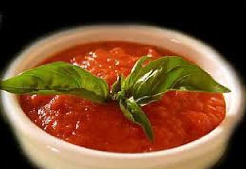 tounsia.Net : Sauce tomate