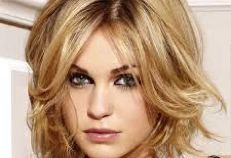 tounsia.Net : coiffer un visage ovale