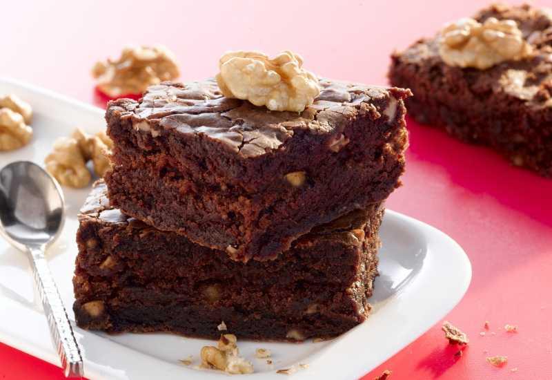 tounsia.Net : Brownies facile