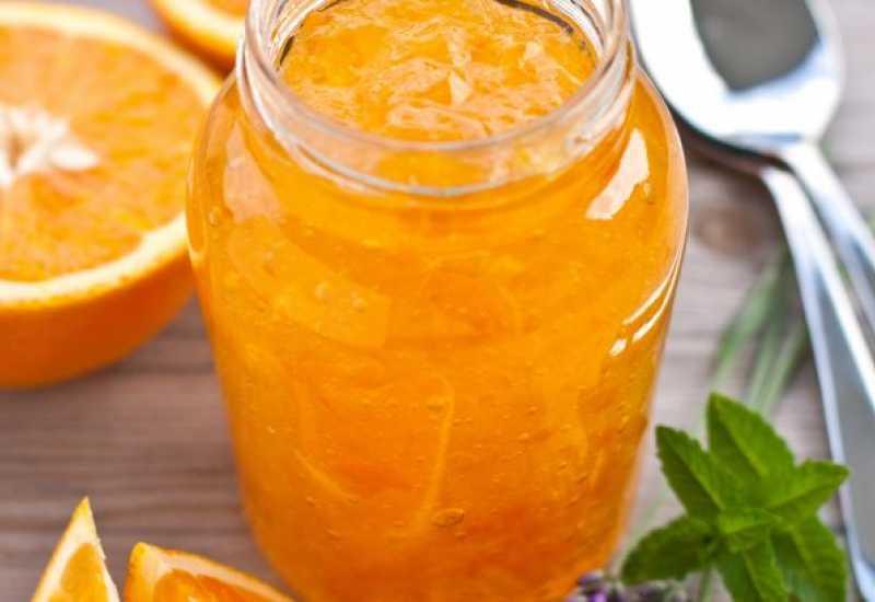 tounsia.Net : Confiture de mandarines