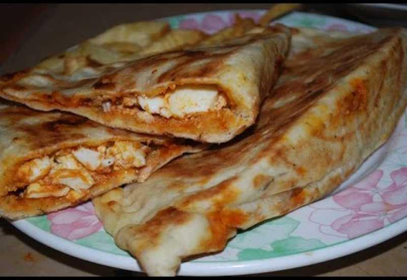tounsia.Net : Chapati elmahdia