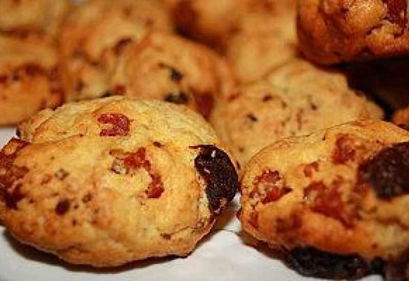 tounsia.Net : Cookies salés