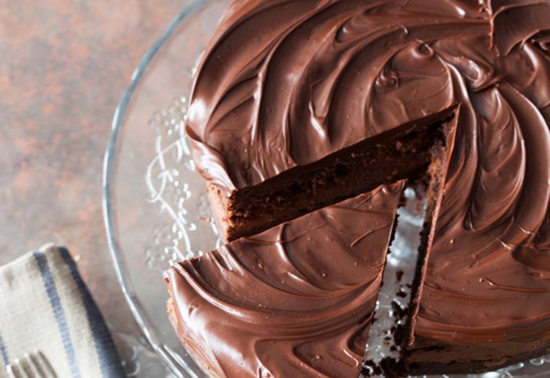 tounsia.Net : Gâteau au Nutella