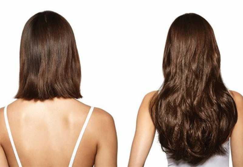 tounsia.Net : Une recette fait maison pour faire pousser vos cheveux rapidement.