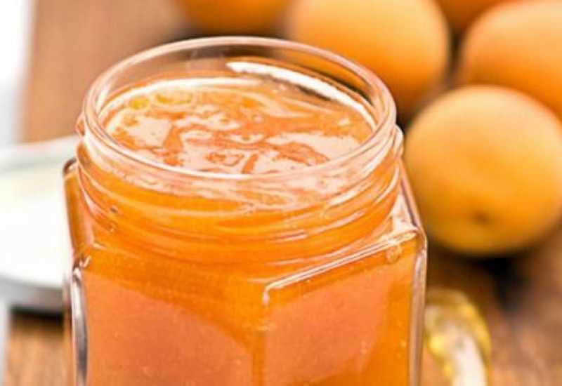 tounsia.Net : Confiture d'abricots