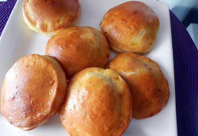 tounsia.Net : Petits pain farcis