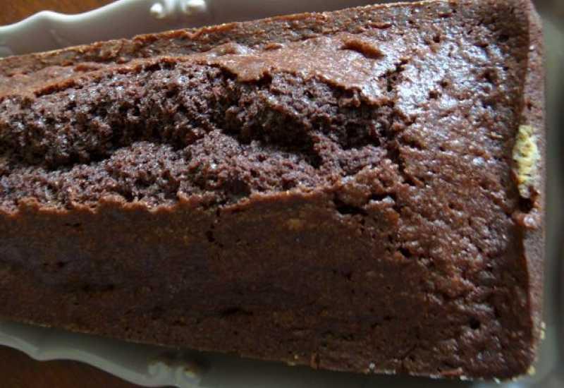 tounsia.Net : Cake ultra chocolat