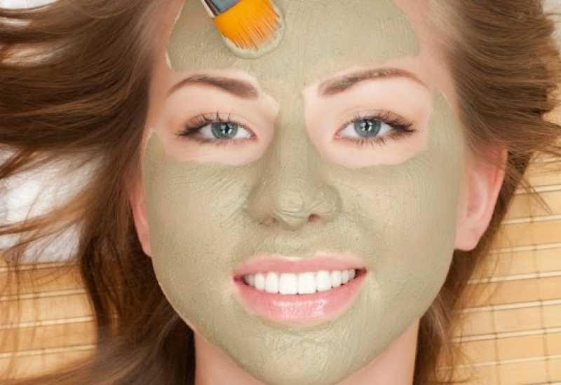 tounsia.Net : Masque peau grasse à l'argile verte et miel