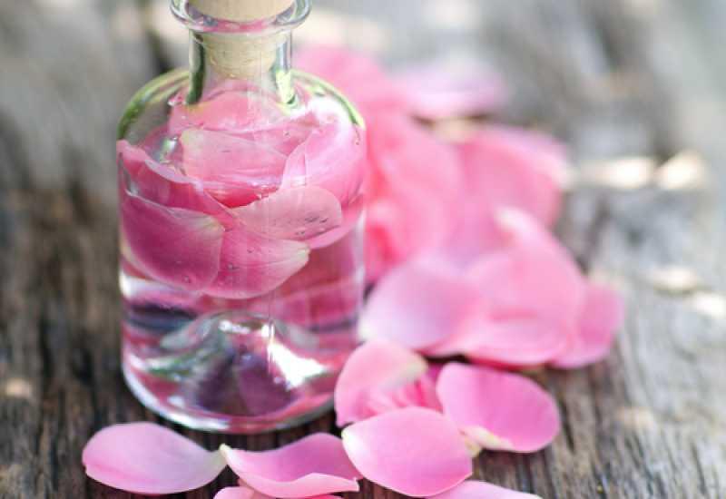 tounsia.Net : Masque eau de rose