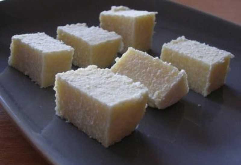 tounsia.Net : Petits gâteaux libanais