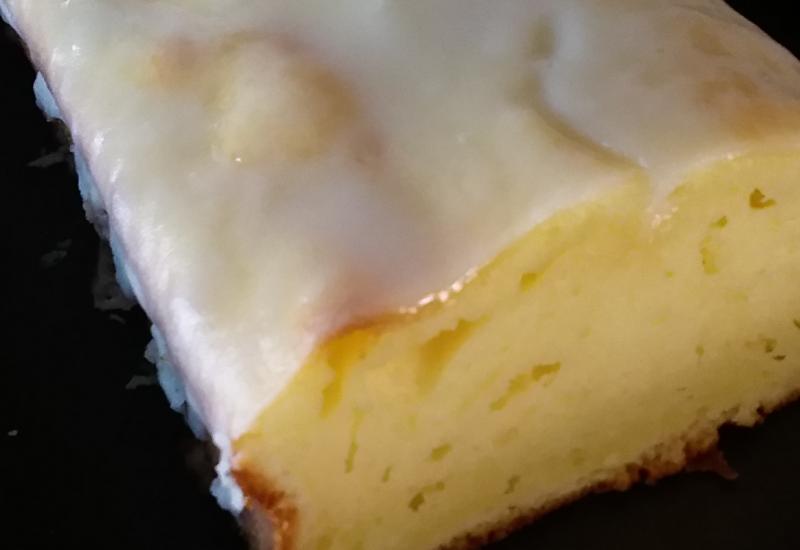 tounsia.Net : Cake citron