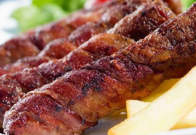 tounsia.Net : Kebab Tunisien