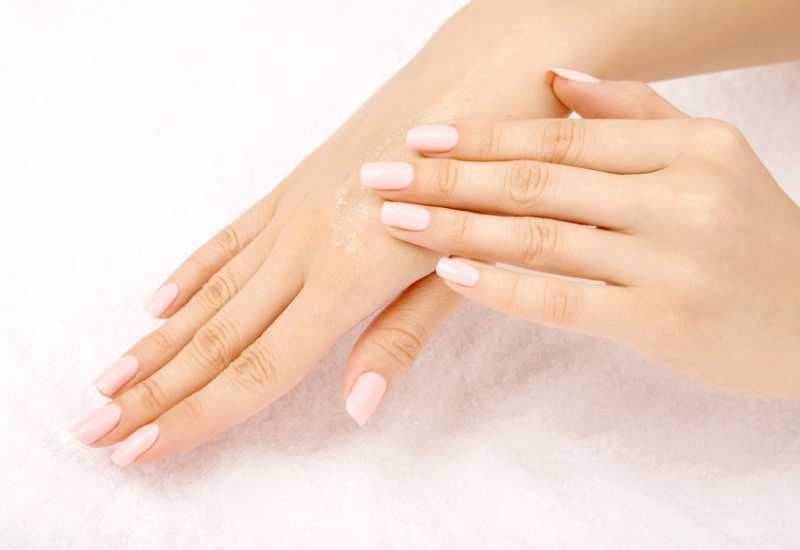 tounsia.Net : Recette pour blanchir les mains