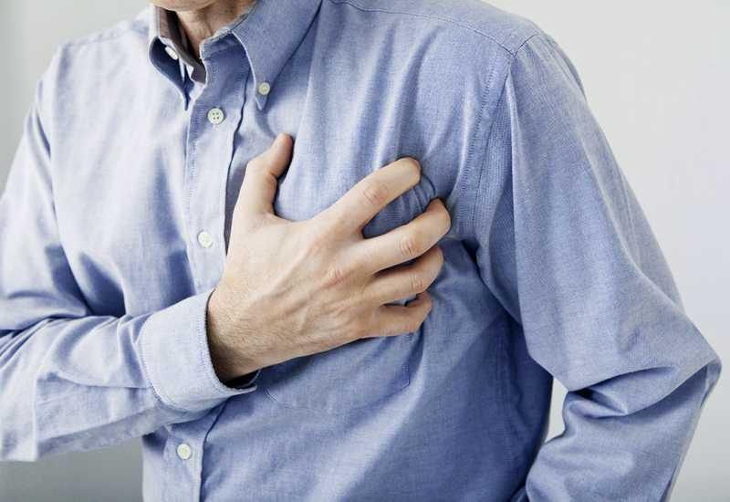 tounsia.Net : Une crise cardiaque peut être prédite des mois à l'avance : vos cheveux vous avertissent et voici comment
