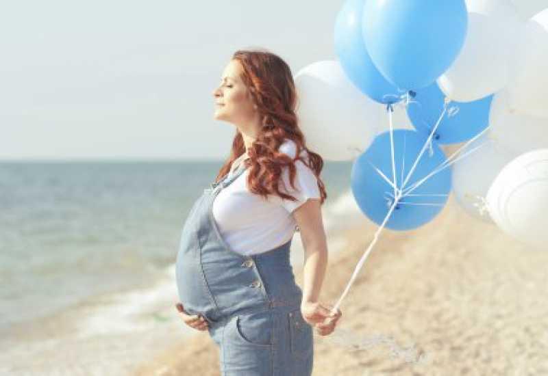 tounsia.Net : Être enceinte pendant l'été