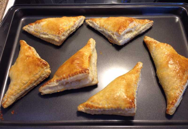 tounsia.Net : Pâté au thon (tunisien)